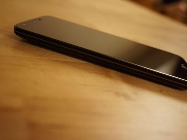 LG G2 : une seconde photo