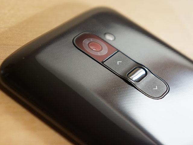 LG G2 : une cinquième photo