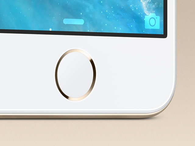 Limites Touch ID iPhone 5S