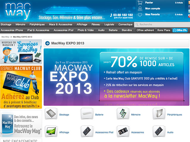 Macway Expo 2013