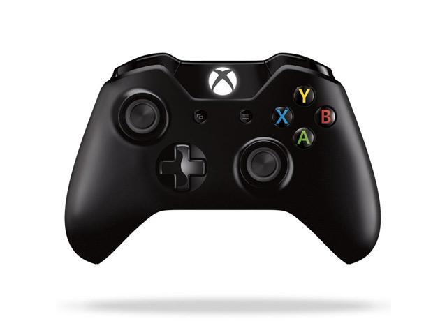 Manettes Xbox One