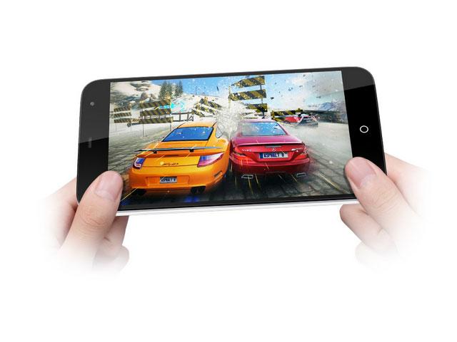 Meizu MX3 : une troisième image