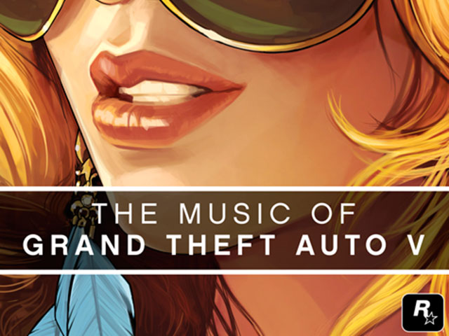 Musique GTA 5
