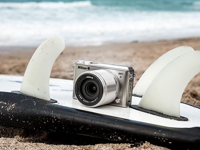 Nikon 1 AW1 : image 5