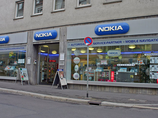 Rachat Nokia par Microsoft