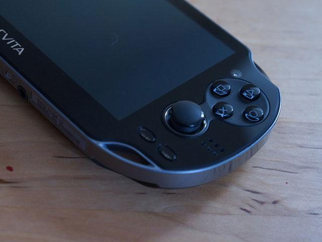 Nouvelle PS Vita
