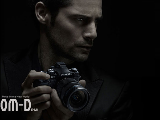 Offre promotionnelle Olympus OM-D E-M1