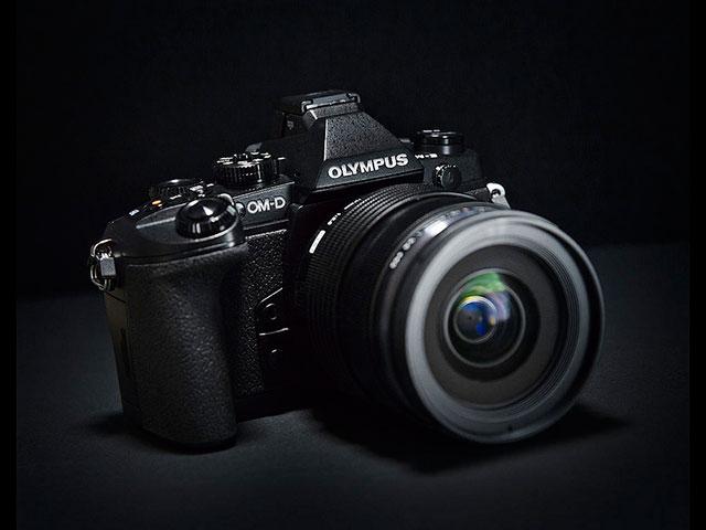 Olympus OM-D E-M1 officiel