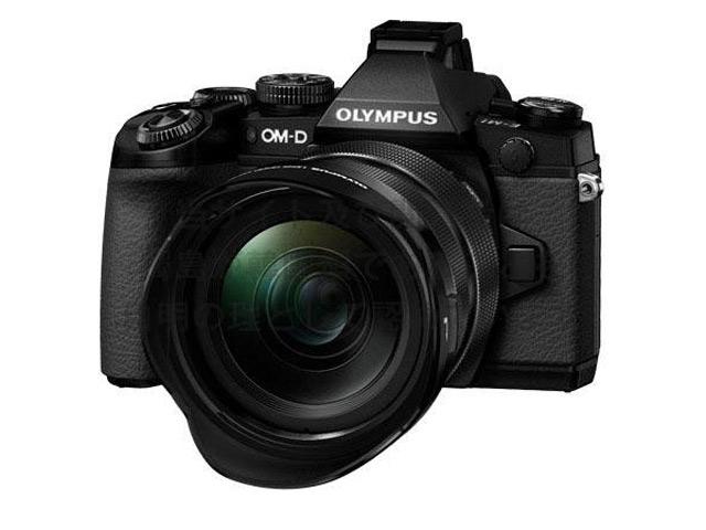 Olympus OM-D E-M1 (sept 2013) : image 1