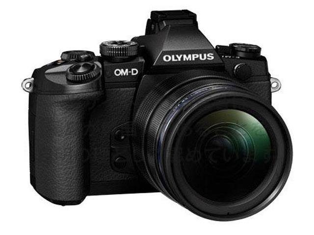 Olympus OM-D E-M1 (sept 2013) : image 12