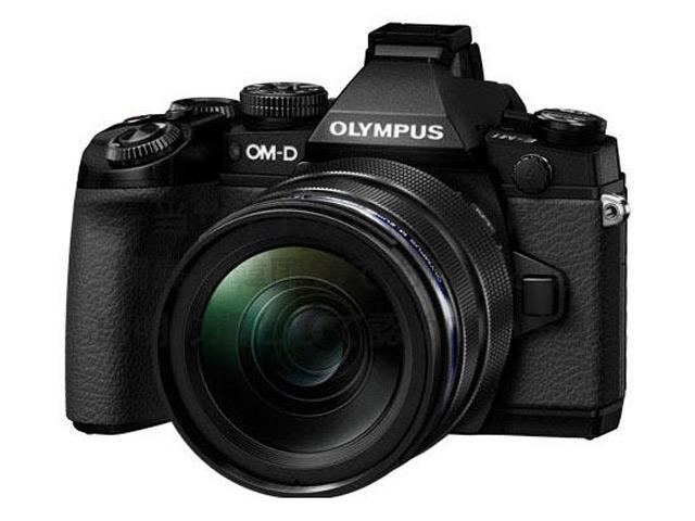 Olympus OM-D E-M1 (sept 2013) : image 13