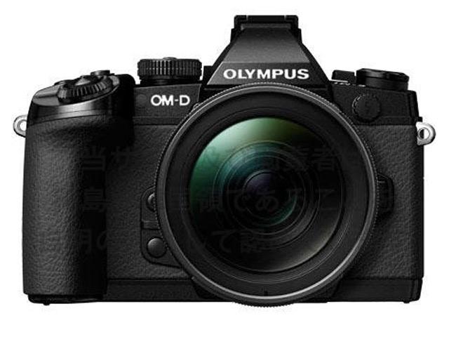Olympus OM-D E-M1 (sept 2013) : image 14