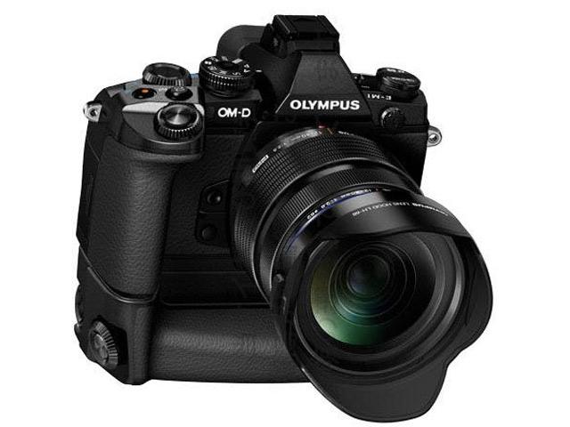 Olympus OM-D E-M1 (sept 2013) : image 18