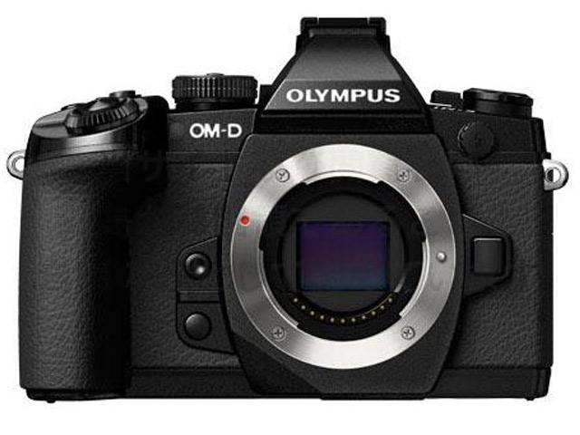 Olympus OM-D E-M1 (sept 2013) : image 2