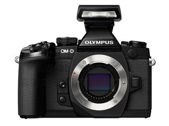 Olympus OM-D E-M1 (sept 2013) : image 3
