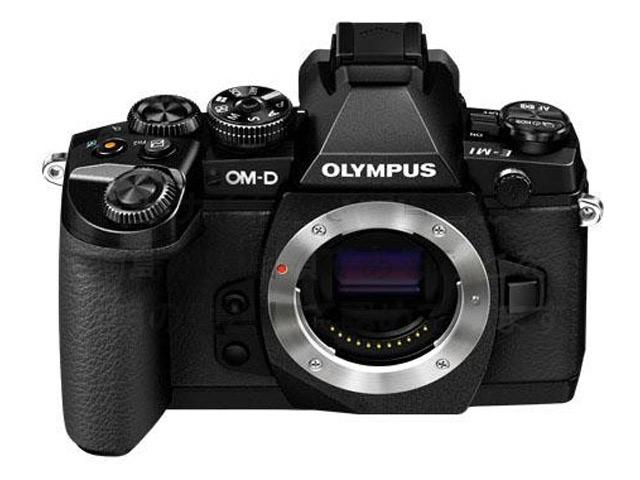 Olympus OM-D E-M1 (sept 2013) : image 4