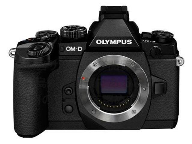 Olympus OM-D E-M1 (sept 2013) : image 5
