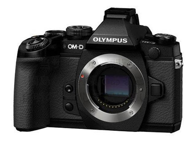 Olympus OM-D E-M1 (sept 2013) : image 7