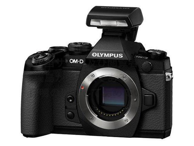 Olympus OM-D E-M1 (sept 2013) : image 9