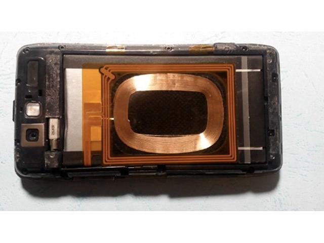 Motorola Droid 5 : une quatrième image