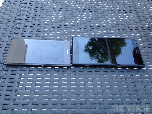 Photo Nokia Lumia 1520 Sept 2013 : image 5