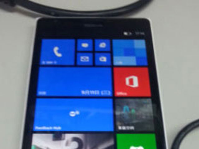 Photo NJokia Lumia 1520 Bandit : image 1
