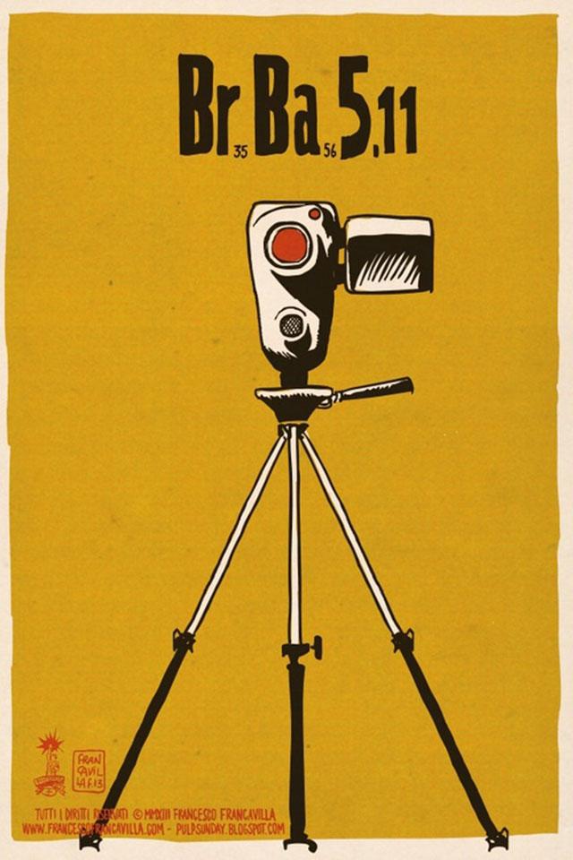 Poster Breaking Bad : image 5
