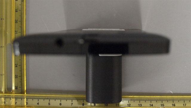 Prototype Nexus 5 : image 2