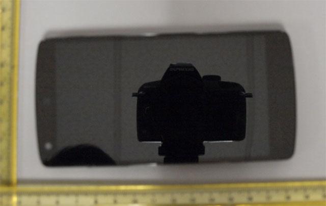 Prototype Nexus 5 : image 4