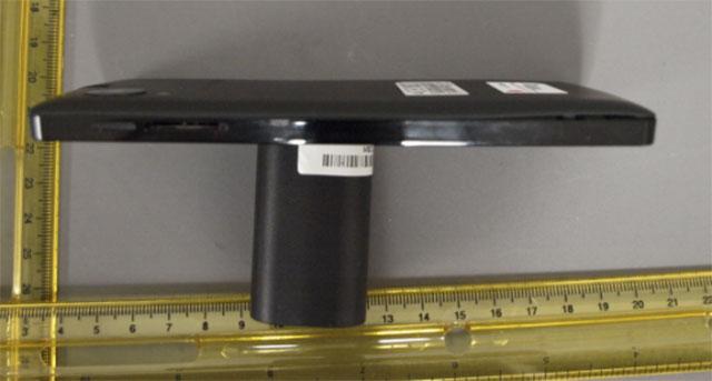 Prototype Nexus 5 : image 6