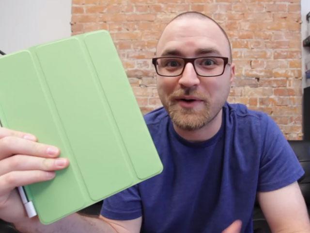 Smart Covers iPad 5