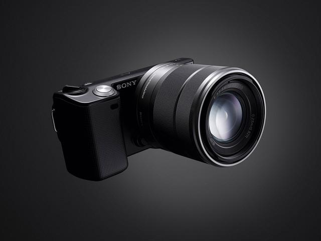 Sony NEX Full Frame