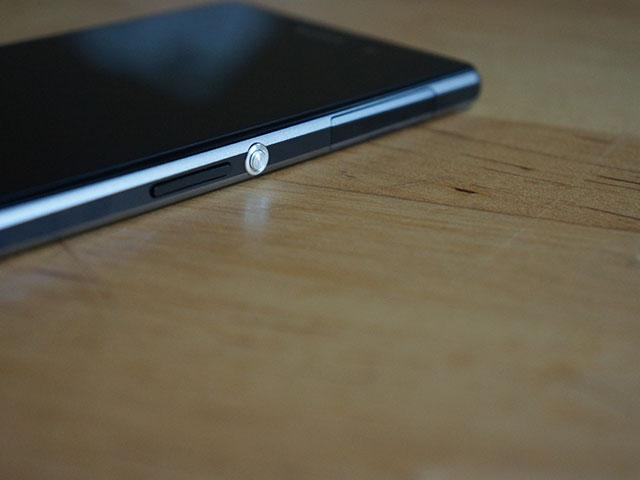 Sony Xperia Z1 : photo 1
