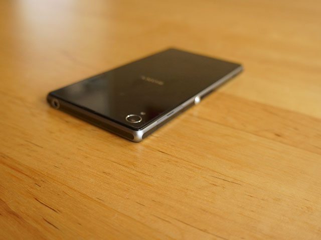 Sony Xperia Z1 : image 10