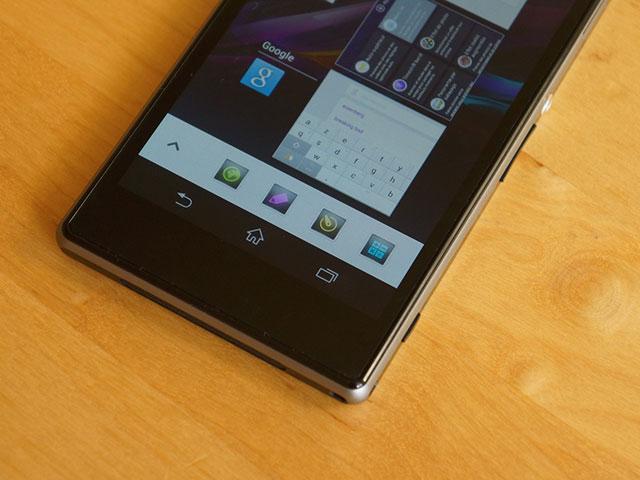 Sony Xperia Z1 : image 15