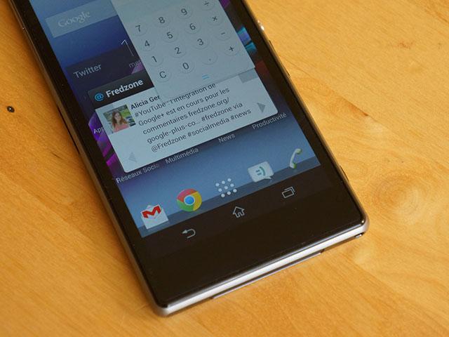 Sony Xperia Z1 : image 18