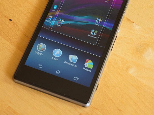 Sony Xperia Z1 : image 19