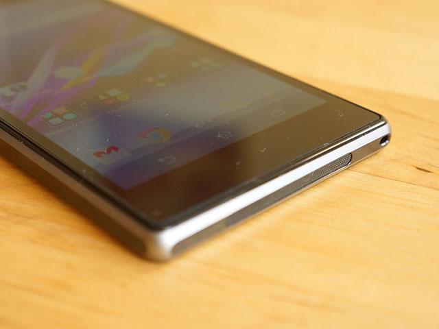 Sony Xperia Z1 : image 2