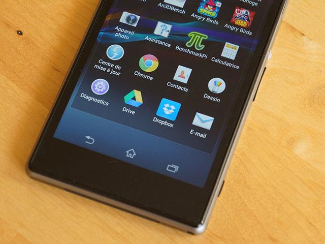 Sony Xperia Z1 : image 20