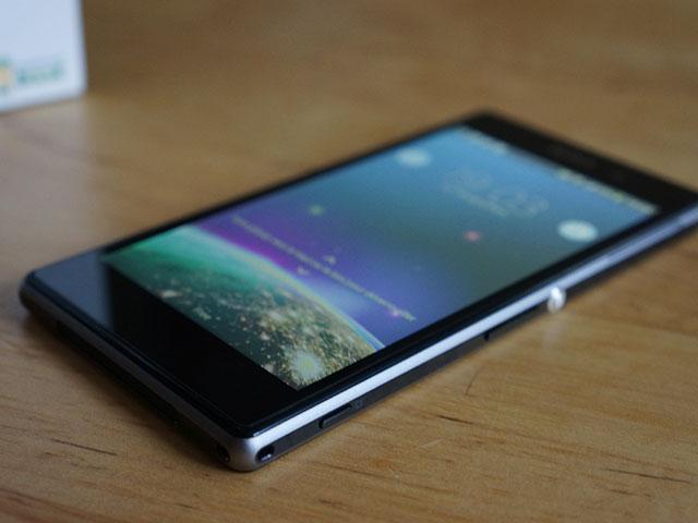 Sony Xperia Z1 : photo 2