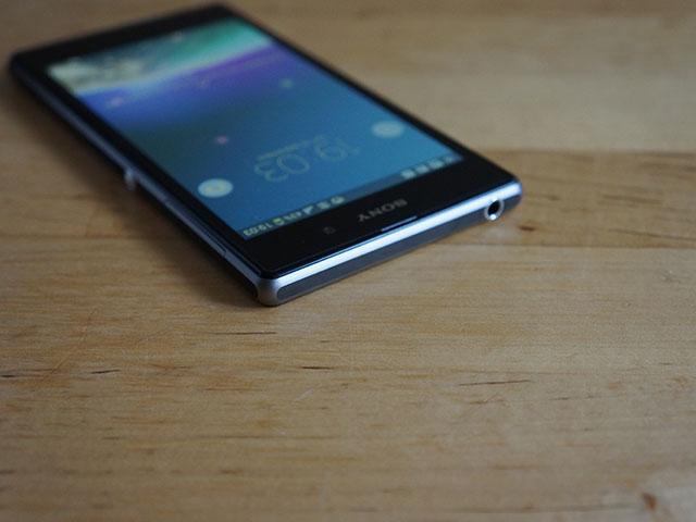 Sony Xperia Z1 : photo 3