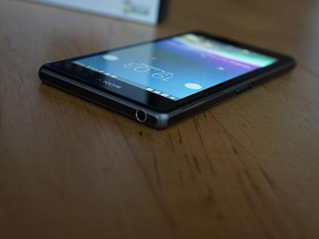 Sony Xperia Z1 : photo 4