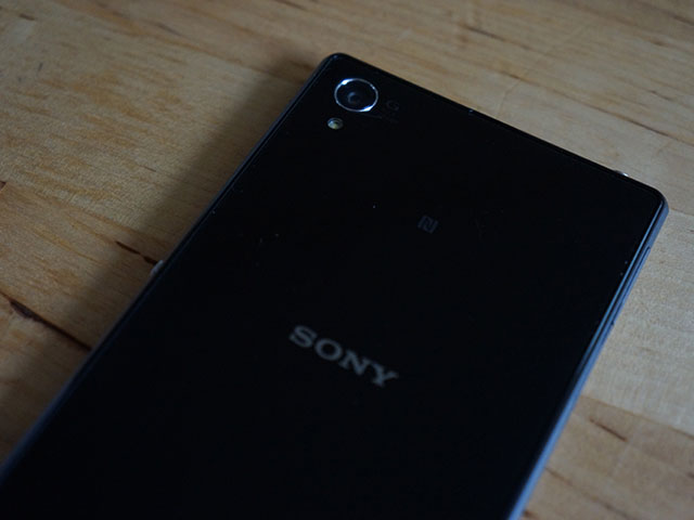 Sony Xperia Z1 : photo 5