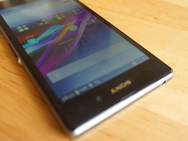 Sony Xperia Z1 : image 9