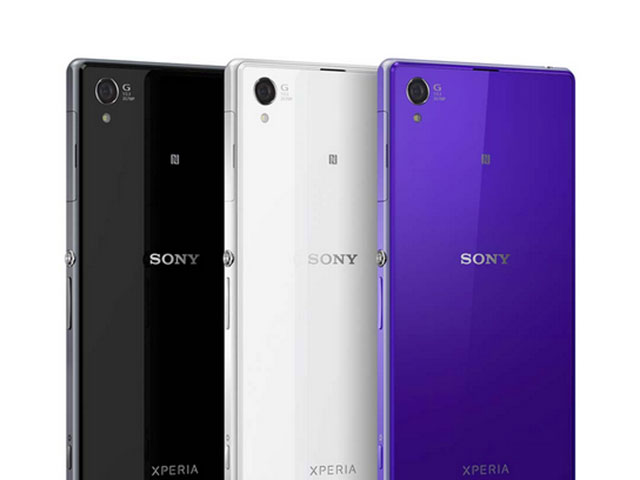 Sony Xperia Z2 : rumeurs 13 sept 2013