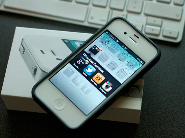 Supprimer iOS 7