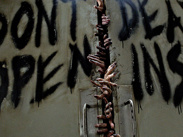"Teaser The Walking Dead saison 4 ""Found it's way in"""