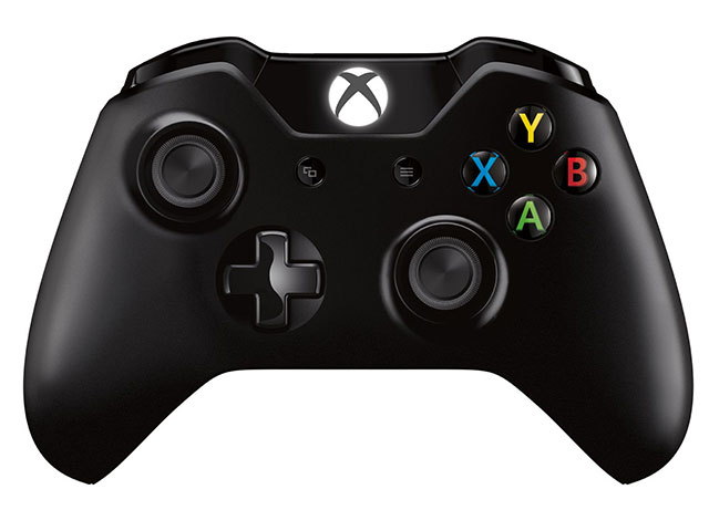 Vidéo interface Xbox One
