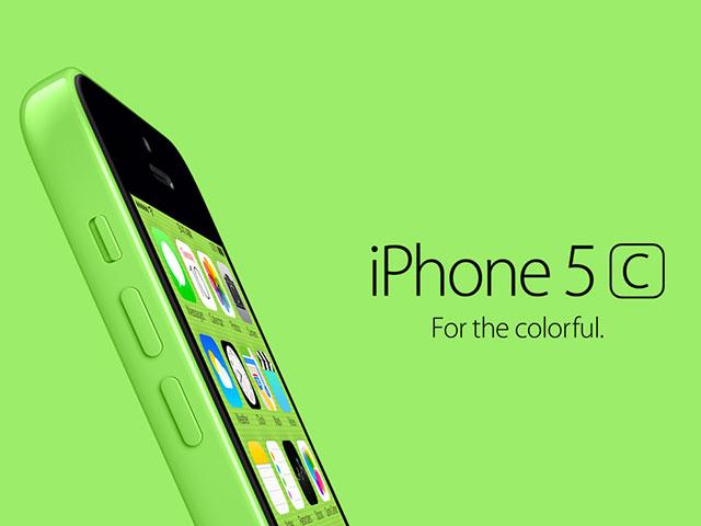 Vidéos promotionnelles iPhone 5S & iPhone 5C