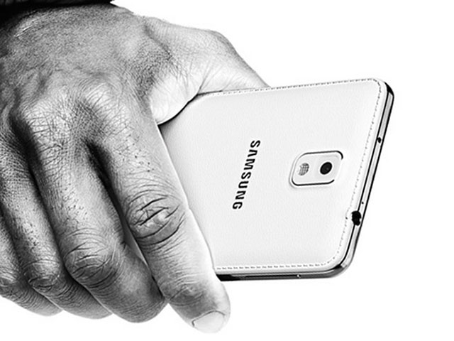 Zonage Samsung Galaxy Note 3